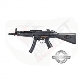 MP5A4 FULL METAL JING GONG