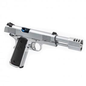 Pistola VP-X Chrome VORSK