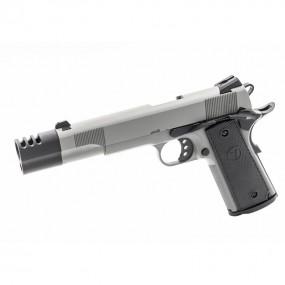 Pistola VP-X Gris VORSK