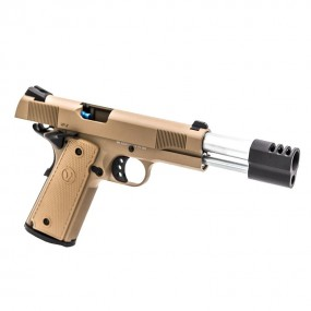 Pistola VP-X Tan VORSK
