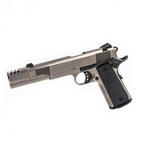 Pistola VP-X Alu Brushed VORSK