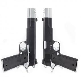 Pack 2 Pistolas VP-X Negra...
