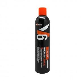 GAS VORSK V6 12 Bares 650ml