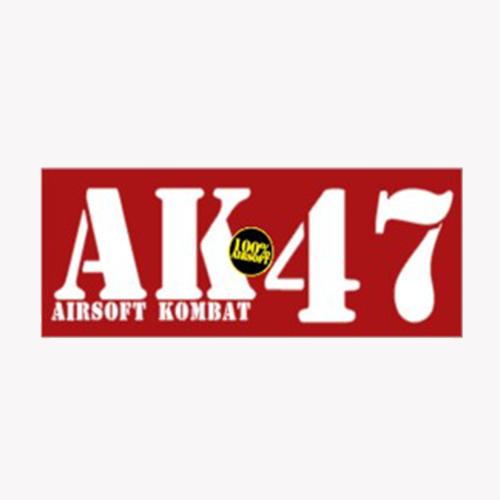 AIRSOFT KOMBAT 47